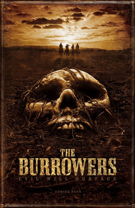The burrowers [DVDrip|VOSTFR] [AC3] [FS-US]